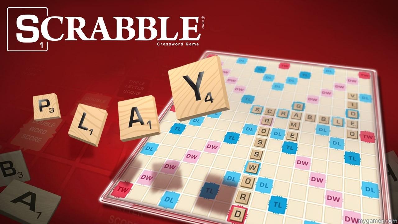 Scrabble for Windows 10