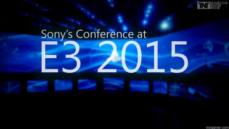 Sony E3 2015 Summary - Everything You Need To Know Sony E3 2015 Summary – Everything You Need To Know Sony E3 2015 790x444