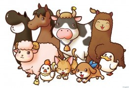 Harvest Moon Coming to PC, Wii U, and Mobile Harvest Moon Coming to PC, Wii U, and Mobile harvest moon animals 263x180