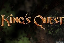 King's Quest Gets Release Date in July 2015 King's Quest Gets Release Date in July 2015 kings quest 2015 logo 263x180