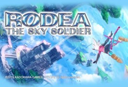 Rodea The Sky Soldier Flying To Wii U and 3DS Oct 13 2015 Rodea The Sky Soldier Flying To Wii U and 3DS Oct 13 2015 rodea the sky soldier wallpaper wiiu 3ds 263x180