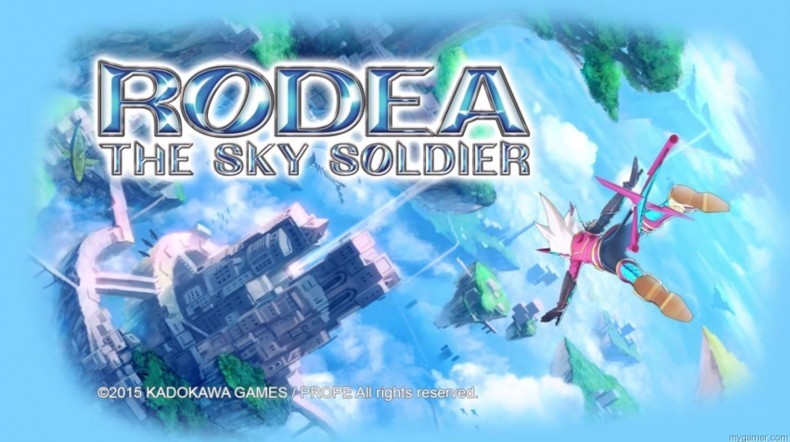Rodea The Sky Soldier Flying To Wii U and 3DS Oct 13 2015 Rodea The Sky Soldier Flying To Wii U and 3DS Oct 13 2015 rodea the sky soldier wallpaper wiiu 3ds 790x442