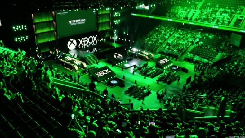 E3 2015 Microsoft Summary – Everything You Need To Know E3 2015 Microsoft Summary – Everything You Need To Know xbox e3 2014 790x444