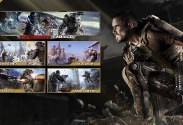 CALL OF DUTY: ADVANCED WARFARE SUPREMACY CALL OF DUTY: ADVANCED WARFARE SUPREMACY CALL OF DUTY: ADVANCED WARFARE SUPREMACY AVAILABLE NOW FOR PLAYSTATION AND PC Call of Duty Advanced Warfare Supremacy DLC Review Xbox One 483083 2 263x180