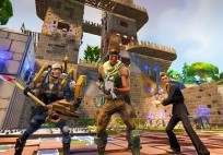 Fortnite Preview