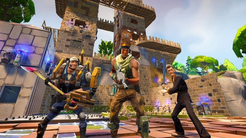 Fortnite Preview Fortnite Preview Fortnite Preview Fortnite 790x444