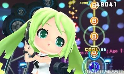 Hatsune Miku Project Mirai DX dance Learn About Hatsune Miku: Project Mirai DX on 3DS Learn About Hatsune Miku: Project Mirai DX on 3DS Hatsune Miku Project Mirai DX dance