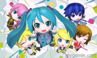Learn About Hatsune Miku: Project Mirai DX on 3DS Learn About Hatsune Miku: Project Mirai DX on 3DS Hatsune Miku Project Mirai DX