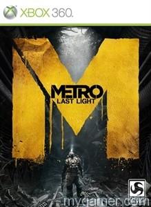 Metro Last Light 360 box Xbox Live Games with Gold for August 2015 Xbox Live Games with Gold for August 2015 Metro Last Light 360 box
