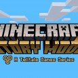 Minecraft Story Mode by Telltale Games and Mojang