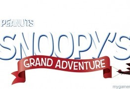 The Peanuts Movie: Snoopy's Grand Adventure Platformer Coming in Fall The Peanuts Movie: Snoopy's Grand Adventure Platformer Coming in Fall Peanuts Logo1 263x180