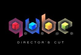 Q.U.B.E. Director's Cut Xbox One Review Q.U.B.E. Director's Cut Xbox One Review QUBE Director Cut banner 263x180