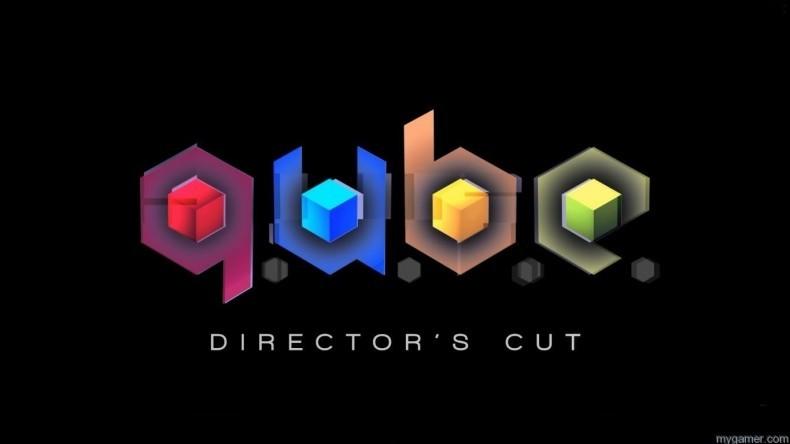 Q.U.B.E. Director's Cut Now Available Q.U.B.E. Director's Cut Now Available QUBE Director Cut banner 790x444