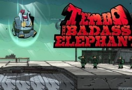 tembo the badass elephant (xbox one) review Tembo The Badass Elephant (Xbox One) Review Tembo The Badass Elephant 790x459 263x180