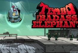 tembo the badass elephant (xbox one) review Tembo The Badass Elephant (Xbox One) Review Tembo The Badass Elephant 790x459 263x180