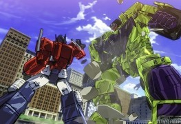 Watch The New Transformers Devastation Trailer Here Watch The New Transformers Devastation Trailer Here Transformers Devastation 263x180