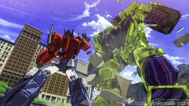 Watch The New Transformers Devastation Trailer Here Watch The New Transformers Devastation Trailer Here Transformers Devastation