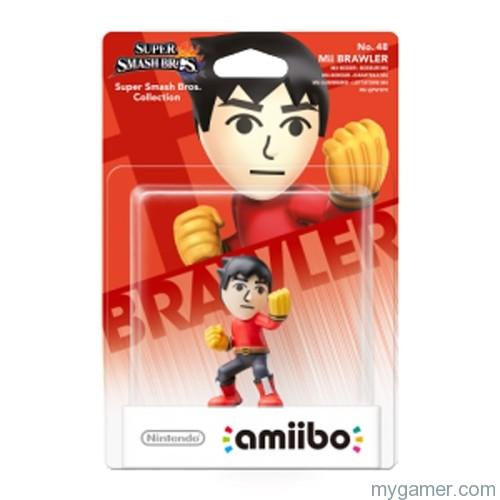 amiibo mii fighter amiibo Wave 6 Box Art Leaked amiibo Wave 6 Box Art Leaked amiibo mii fighter