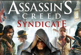 Assassin's Creed Syndicate Now Available on PS4 and Xbox One Assassin's Creed Syndicate Now Available on PS4 and Xbox One assassins creed syndicate box fullbleed 263x180