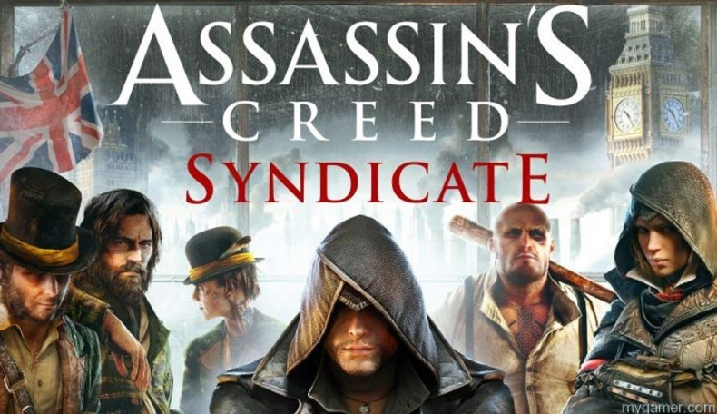 Assassin's Creed Syndicate Now Available on PS4 and Xbox One Assassin's Creed Syndicate Now Available on PS4 and Xbox One assassins creed syndicate box fullbleed 790x456