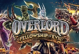 Check Out the New Overlord: Fellowship of Evil Trailer Check Out the New Overlord: Fellowship of Evil Trailer news overlord fellowship of evil 263x180