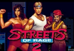 3D Streets of Rages 2 Now Available on 3DS eShop 3D Streets of Rages 2 Now Available on 3DS eShop streets of rage 2 trailer 263x180