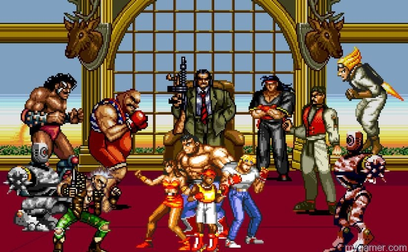 streets_of_rage_2_3d_gameplay 3D Streets of Rages 2 Now Available on 3DS eShop 3D Streets of Rages 2 Now Available on 3DS eShop streets of rage 2 3d gameplay