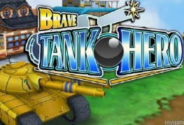 Brave Tank Hero Launches Aug 11 with Extra Content on Wii U Version Brave Tank Hero Launches Aug 11 with Extra Content on Wii U Version BraveTankHeroE3Preview MainPic 730x411 263x180