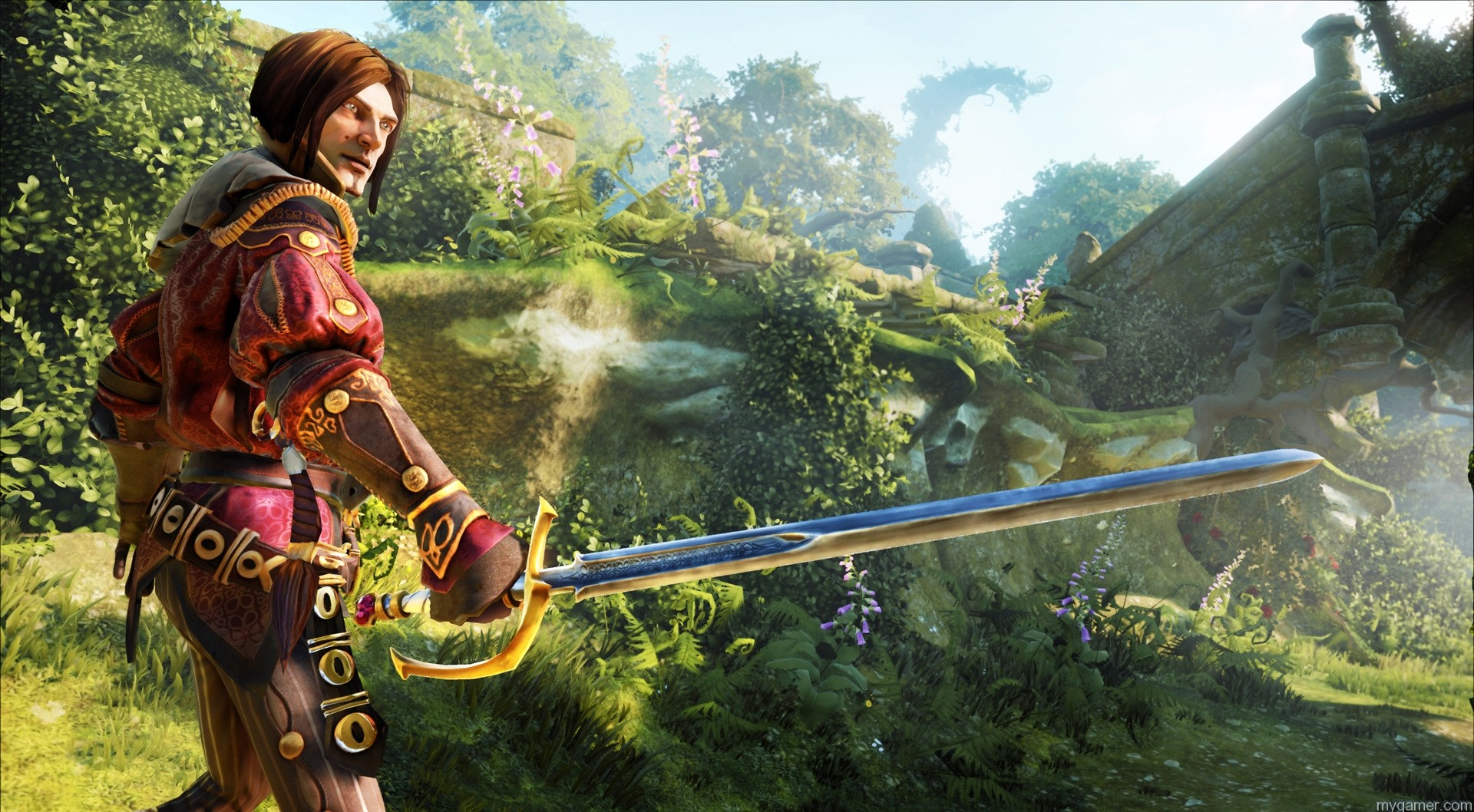 Fable Legends Story and Setting Fable Legends Preview Fable Legends Preview Fable Legends Screenshot 2