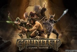 Gauntlet Slayer Edition Now Requires Food on PS4 Gauntlet Slayer Edition Now Requires Food on PS4 Gauntlet Slayer Edition 263x180