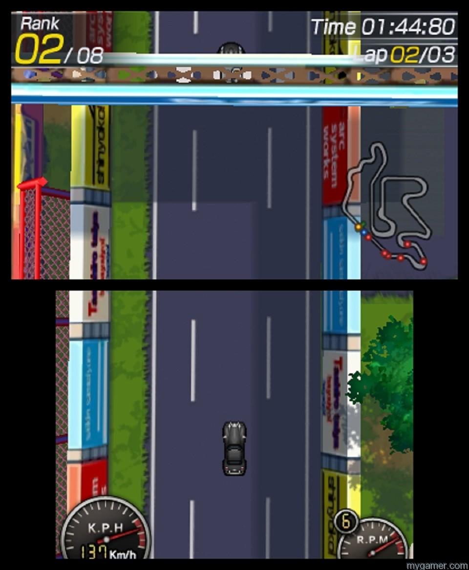 GotchaRacingE32015Preview_Pic01 Gotcha Racing Driving Onto 3DS August 27 Gotcha Racing Driving Onto 3DS August 27 GotchaRacingE32015Preview Pic01
