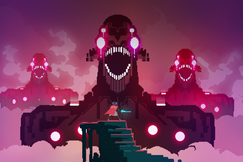 Hyper Light Drifter Preview Hyper Light Drifter Preview Hyper Light Drifter Preview Hyper Light Drifter Featured 790x527