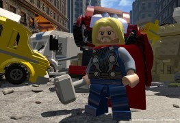 LEGO Marvels Avengers Preview LEGO Marvel's Avengers Preview LEGO Marvel's Avengers Preview LEGO Marvels Avengers 263x180