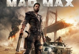 Watch the New Mad Max Choose-Your-Path Interactive Trailer Watch the New Mad Max Choose-Your-Path Interactive Trailer Mad Max Stronghold 263x180