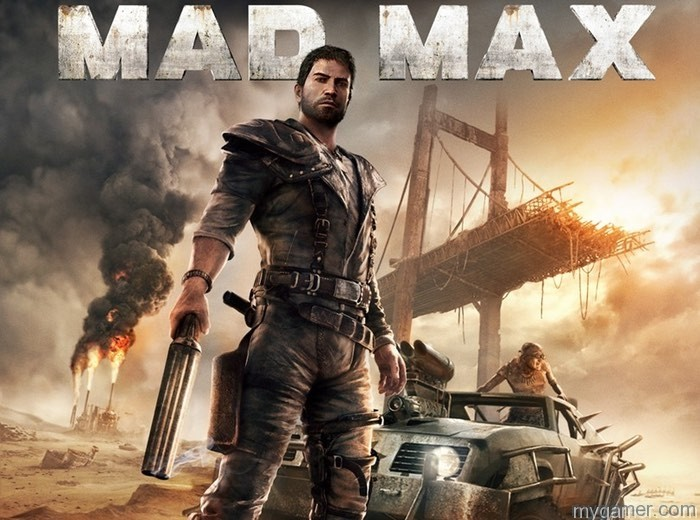 Check Out The New Mad Max Stronghold Trailer Check Out The New Mad Max Stronghold Trailer Mad Max Stronghold