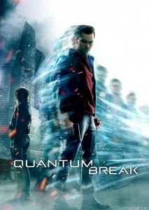 Quantum Break Cover Quantum Break Preview Quantum Break Preview Quantum Break Cover 213x300