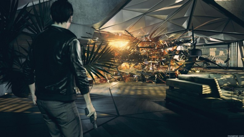 Quantum Break Preview Quantum Break Preview Quantum Break Preview Quantum Break Preview 790x444