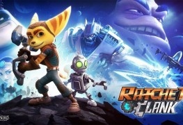 Ratchet & Clank PS4 PREVIEW Ratchet & Clank (PS4) Preview Ratchet & Clank (PS4) Preview Ratchet Clank Preview COVER 263x180