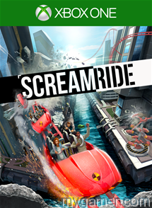Screamride Xbox Live Deals With Gold for August 11, 2015 Xbox Live Deals With Gold for August 11, 2015 Screamride