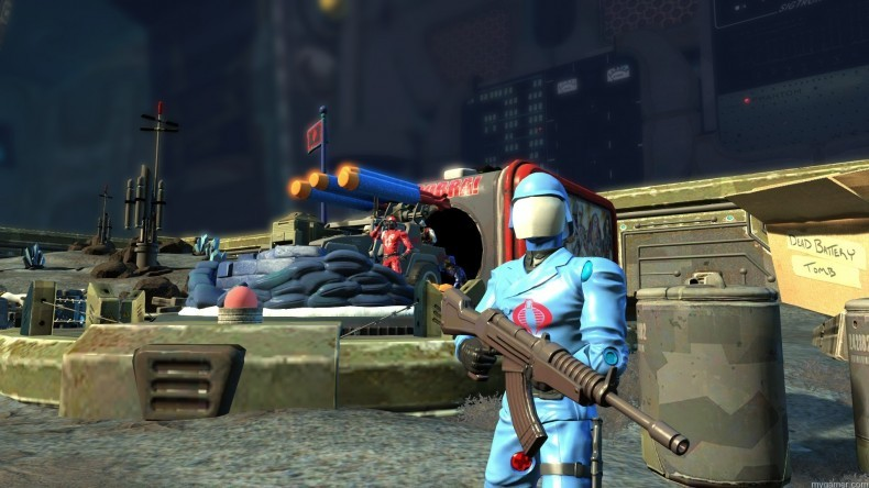 Toy Soldiers: War Chest Preview Toy Soldiers: War Chest Preview Toy Soldiers: War Chest Preview Toy Soldiers War Chest Featured 790x444