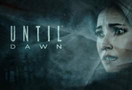 Until Dawn Preview Until Dawn Preview Until Dawn Preview Until Dawn PS4 263x180