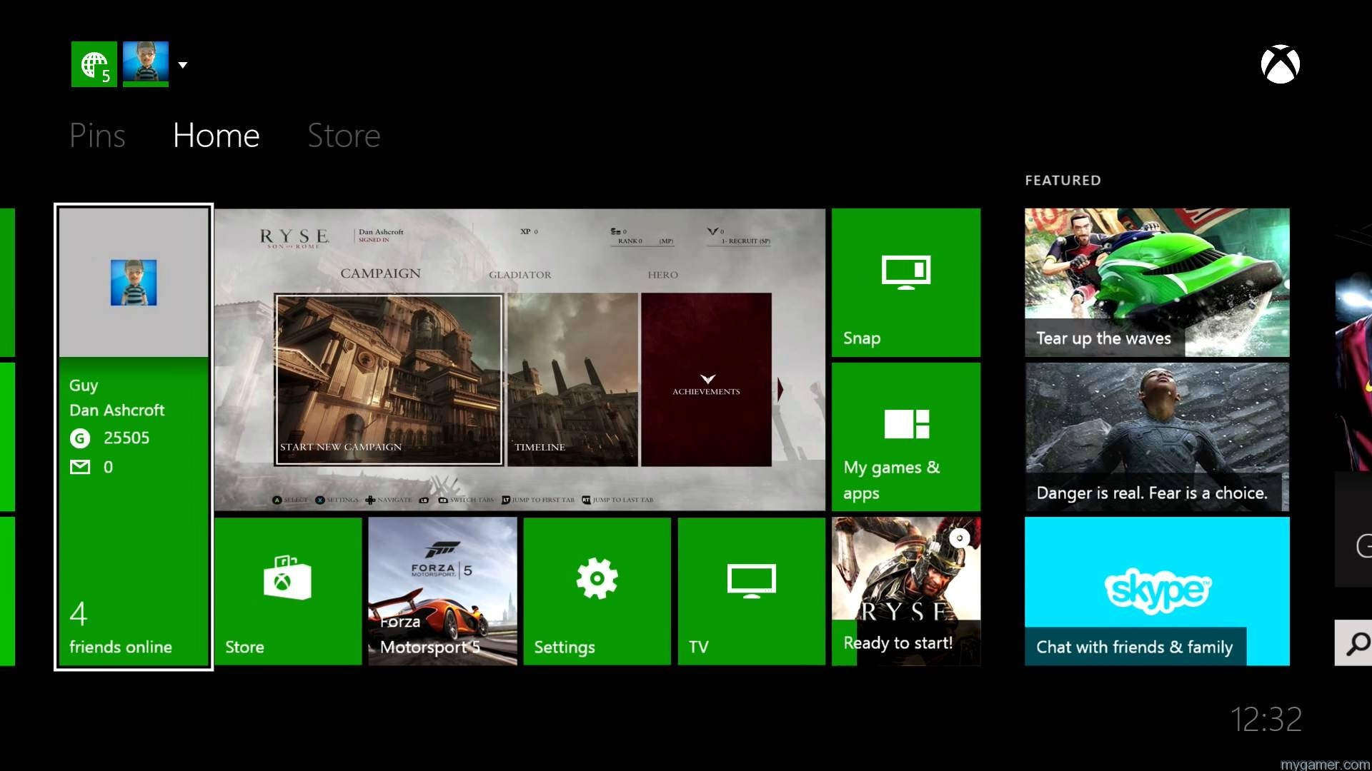 Ready to start? That's a lie! You Know What Sucks… New Gen Load Times You Know What Sucks… New Gen Load Times Xbox One Dash