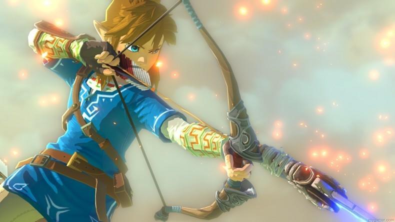 Legend of Zelda on WIi U Preview The Legend of Zelda on Wii U Preview The Legend of Zelda on Wii U Preview Zelda Wii U PREVIEW 790x444