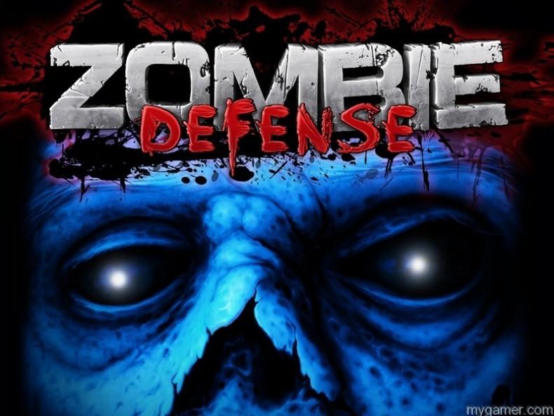 teyon set to release zombie defense on wii u eshop Teyon Set to Release Zombie Defense on Wii U eShop ZombieDefense FOB 790x593