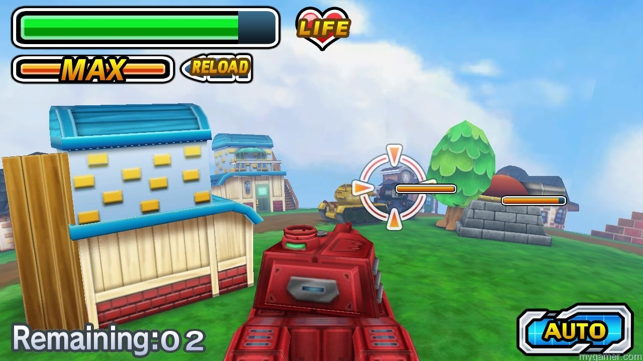 brave-tank-hero_028 Brave Tank Hero Launches Aug 11 with Extra Content on Wii U Version Brave Tank Hero Launches Aug 11 with Extra Content on Wii U Version brave tank hero 028