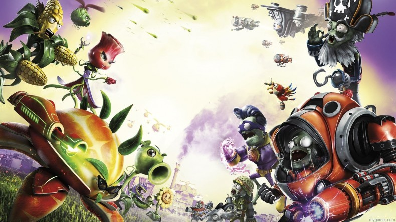 Plants vs Zombies Garden Warfare 2 Preview Plants vs Zombies: Garden Warfare 2 Preview Plants vs Zombies: Garden Warfare 2 Preview image 790x444
