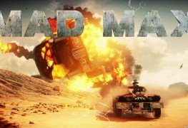 Max Max Video New Mad Max Video New Mad Max Video mad max video game trailers driv 263x180