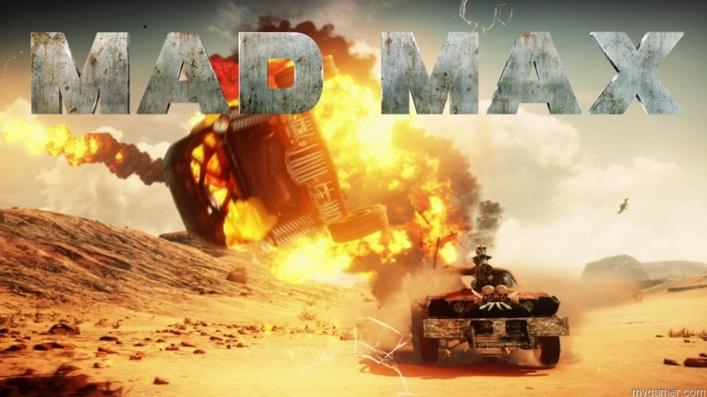 Max Max Video New Mad Max Video New Mad Max Video mad max video game trailers driv 790x444