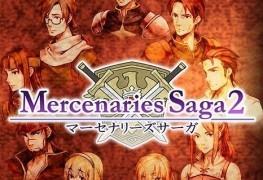 Mercenaries Saga 2: Order of the Silver Eagle 3DS eShop Review Mercenaries Saga 2: Order of the Silver Eagle 3DS eShop Review mercenaries saga 2 conceptart nqlXZ 263x180