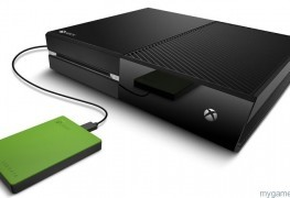 Seagate 2TB External Game Drive for Xbox One and Xbox 360 Seagate 2TB External Game Drive for Xbox One and Xbox 360 Review seagate game drive 263x180